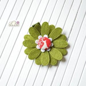 La Lilu...Spinka Margaretka - 2827510858