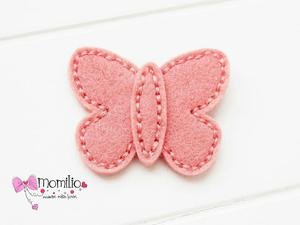 Momilio * spinka motylek morelowy - 2837884074