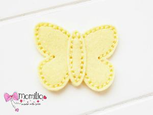 Momilio * spinka motylek  - 2861160965