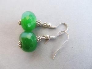 zielone agaty - 2827520113