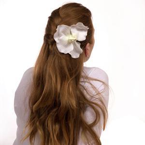 Spinka, broszka z motywem kwiat - 2861162229