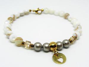 BABY LOVE - kamienie naturalne stal - 2874467547