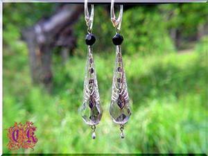 Kryształowe sopelki - 2827478120