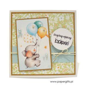 Kartka na urodziny dziecka s - 2861162261