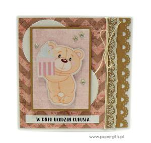 Kartka urodziny dziecka mi - 2861162276