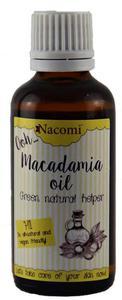 Olej z ORZECHÓW MACADAMIA 100% naturalny - 2823811007