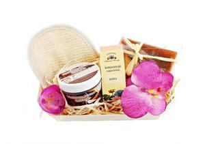 Zestaw Kosmetyków KAWA Kosmetyki Naturalne - 2823811212