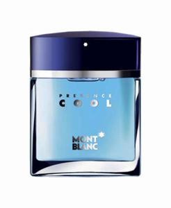 Mont Blanc Presence Cool Woda toaletowa 75ml + Próbka Gratis! - 2825236527