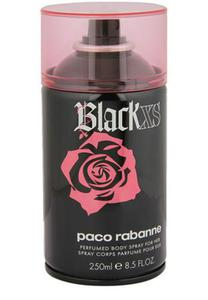 Paco Rabanne Black XS For Her dezodorant spray 250ml + Próbka Gratis! - 2838745973