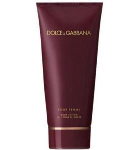 Dolce & Gabbana Pour Femme 2012 balsam do ciała 100ml + Próbka Gratis! - 2863569413