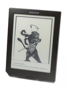 Bookeen Cybook Cybook Muse Czarny - 2832565633