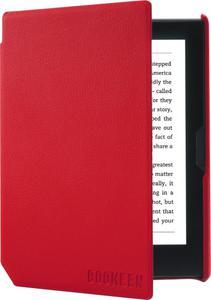 Bookeen Cybook Etui Cybook Muse - Czerwone - 2832565617