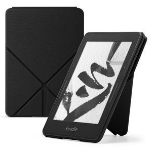 Amazon Kindle Oryginalne etui skórzane Origami Kindle Voyage Czarne - 2835786716
