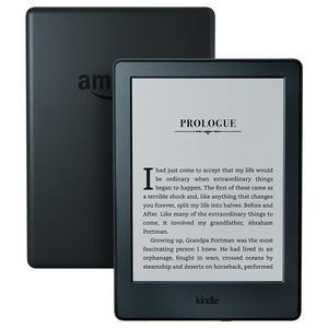 Amazon Kindle Kindle 8 Touch bez reklam (2016) czarny - 2836402611