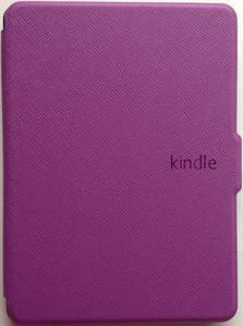Amazon Kindle Etui Kindle Touch 8 fioletowe - 2838505163