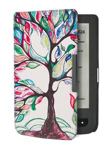 Pocketbook Etui PocketBook Art Tree - 2853145936