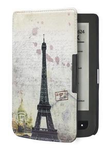 Pocketbook Etui PocketBook Art Paris - 2853145938