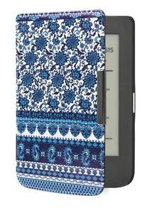 Pocketbook Etui PocketBook Art Flowers - 2853145939