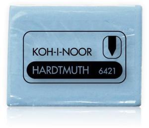 Gumka Chlebowa Niebieska Koh-I-Noor - 2823967515