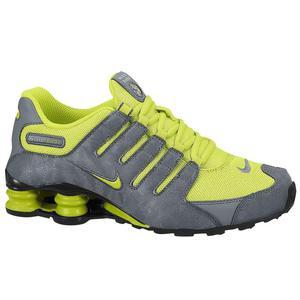 3dbce424d837 Nike Shox NZ SI Plus - 2648737527