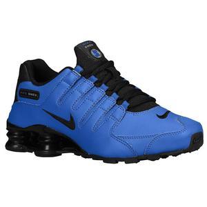 5586697e10c4 Nike Shox NZ SI Plus - 2648737833