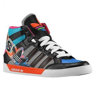 Sklep: buty adidas originals hardcourt chicago bulls d66078