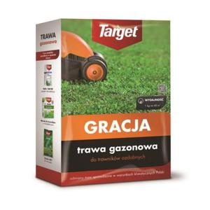 Hobby Gracja 500 g nasiona trawy do trawników ozdobnych - 2824803271