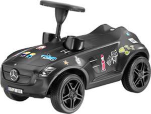 Jeździk dla dzieci Mercedes-Benz SLS AMG Bobby-Benz - 2824155900