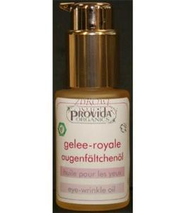 provida - Olejek pod oczy w mleczkiem pszczelim - 2880390415