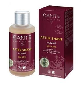 sante - homme - Płyn po goleniu - 2881196599
