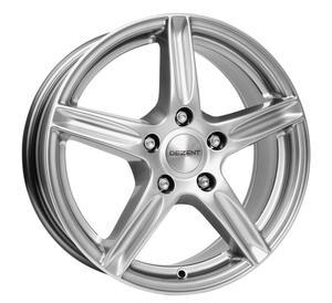 Felga aluminiowa DEZENT L 7x17 5/115/43/70,2h (TLLYUHA43) - 2443236018