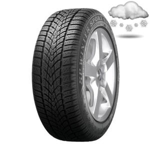 Opona 225/55R18 Dunlop SP Winter Sport 4D 102H XL - 2443237532