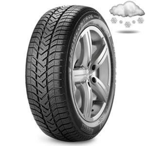 Opona 175/65R15 Pirelli Snowcontrol Serie III W190C3 84T - 2443238226