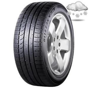 Opona 225/45R17 Bridgestone Blizzak LM35 91H DOT 2011 - 2443232725