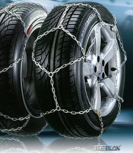 Łańcuchy śniegowe ICE BLOK 30 145/80R13 - 2443233451