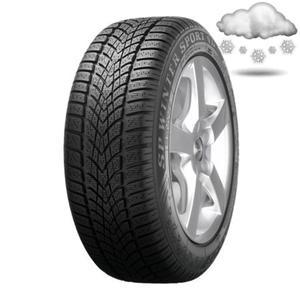 Opona 205/50R17 Dunlop SP Winter Sport 4D 93H MFS XL - 2443233557