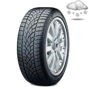 Opona 215/55R16 Dunlop SP Winter Sport 3D 93H MO DOT 2012 - 2443234261