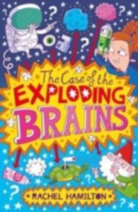 The Case Of The Exploding Brains - 2840027670