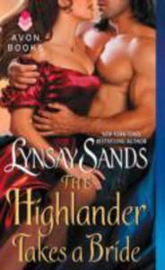 The Highlander Takes A Bride - 2852831745