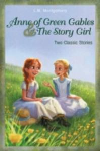 Anne Of Green Gables And The Story Girl - 2839867575