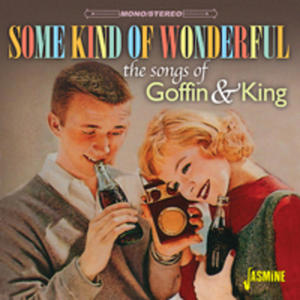 Some Kind Of Wonderful - 2840331201