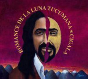Romance Da La Luna Tucuma - 2839434496