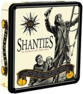 Shanties - 2840181186