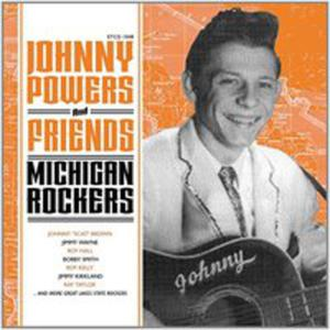 Johnny Powers & Friends.. - 2840187181