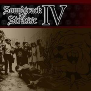 Soundtrack Der Strasse 4 - 2839410936