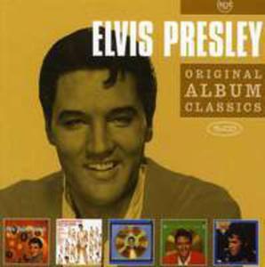 Original Album Classics - 2839277745