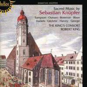 Sacred Music - 2839278838