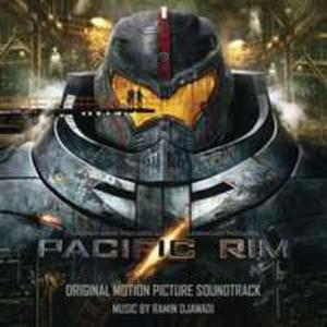Pacific Rim Soundtrack From Warner Bros. Pictures And Legendary Pictures - 2839332459