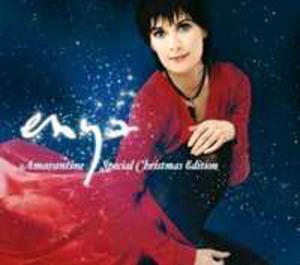 Amarantine - Special Christmas Edition - 2839220164