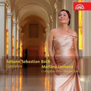 Bach: Cantatas - Weichet Nur, Betrubte Schatten, Ich Habe Genug, Jauchzet Gott In Allen Landen - 2839329702